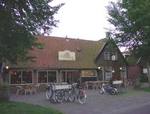 Restaurant de Boerderij in Ballum