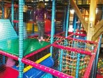 Speelboerderij Ballum