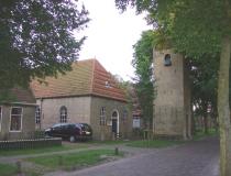 Hervormde kerk Ballum